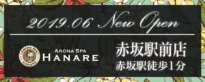 赤坂店 2019年6月 New Open